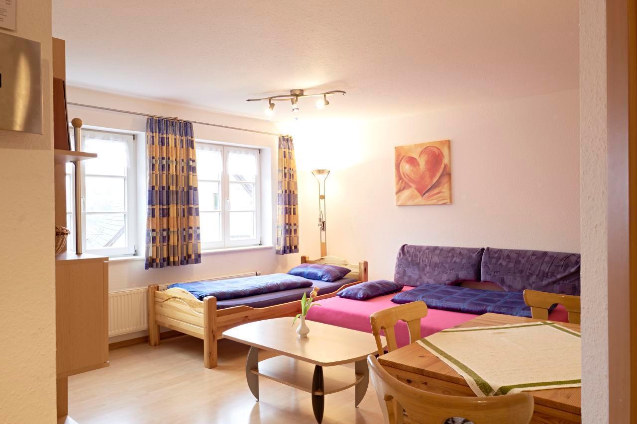 Ferienwohnung 1 - Gasthaus Kranz (63037), Stühlingen, Schwarzwald, Baden-Württemberg, Deutschland, Bild 5