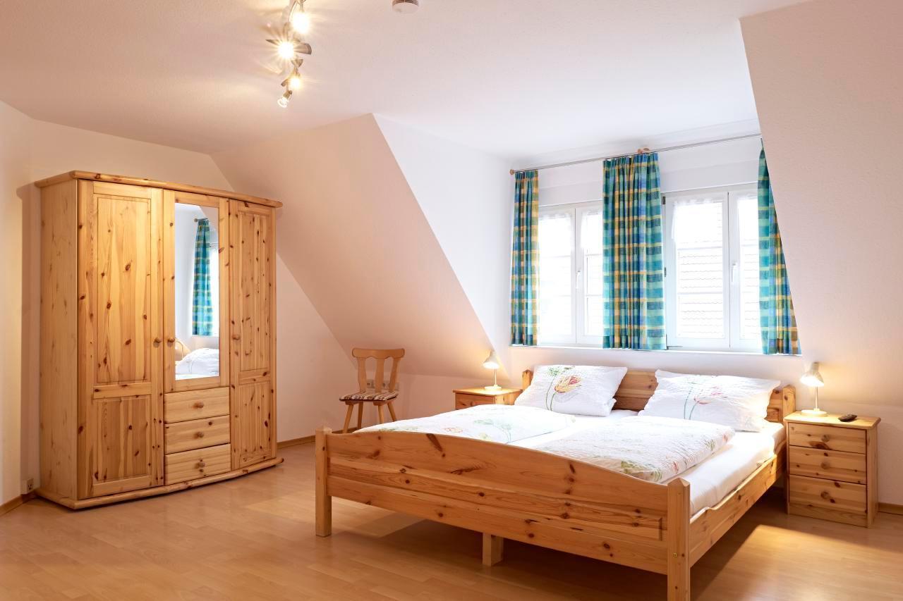 Ferienwohnung 1 - Gasthaus Kranz (63037), Stühlingen, Schwarzwald, Baden-Württemberg, Deutschland, Bild 2