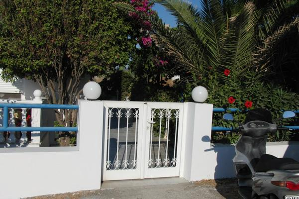 Holiday apartment Castle View Haraki, 1. floor ap1 (630587), Charaki, Rhodes, Dodecanes Islands, Greece, picture 6
