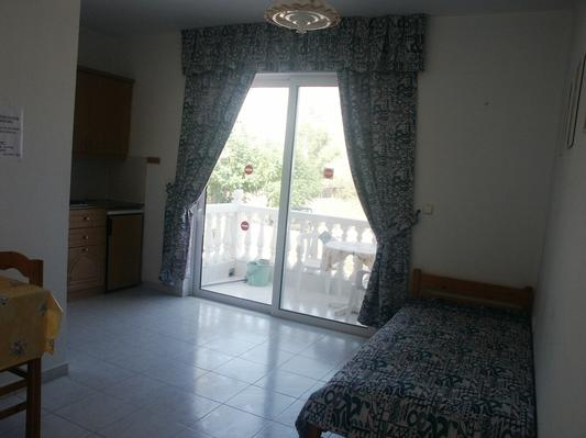 Holiday apartment Castle View Haraki, 1. floor ap1 (630587), Charaki, Rhodes, Dodecanes Islands, Greece, picture 2