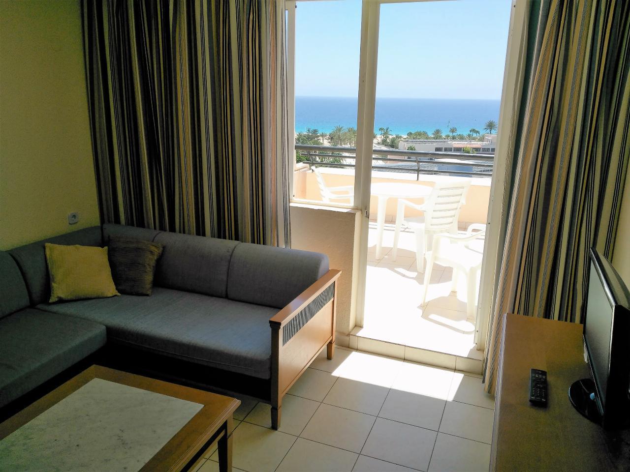 Ferienwohnung Apartment 2 / 4er Direkt am Meer, mit Blick auf den Strand, Schwimmbäder, ausgestattet. WI (634890), Morro Jable, Fuerteventura, Kanarische Inseln, Spanien, Bild 6