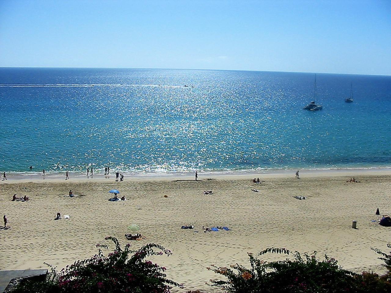 Ferienwohnung Apartment 2 / 4er Direkt am Meer, mit Blick auf den Strand, Schwimmbäder, ausgestattet. WI (634890), Morro Jable, Fuerteventura, Kanarische Inseln, Spanien, Bild 34