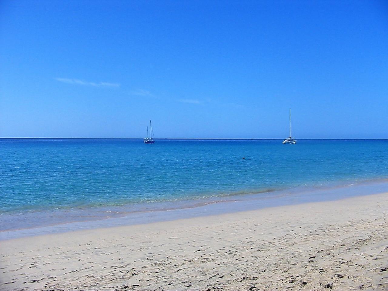 Ferienwohnung Apartment 2 / 4er Direkt am Meer, mit Blick auf den Strand, Schwimmbäder, ausgestattet. WI (634890), Morro Jable, Fuerteventura, Kanarische Inseln, Spanien, Bild 35