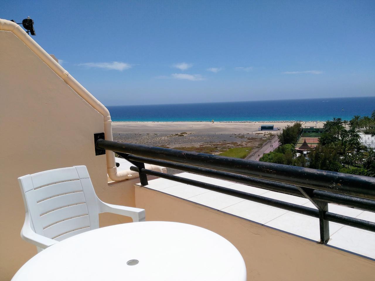 Ferienwohnung Apartment 2 / 4er Direkt am Meer, mit Blick auf den Strand, Schwimmbäder, ausgestattet. WI (634890), Morro Jable, Fuerteventura, Kanarische Inseln, Spanien, Bild 11
