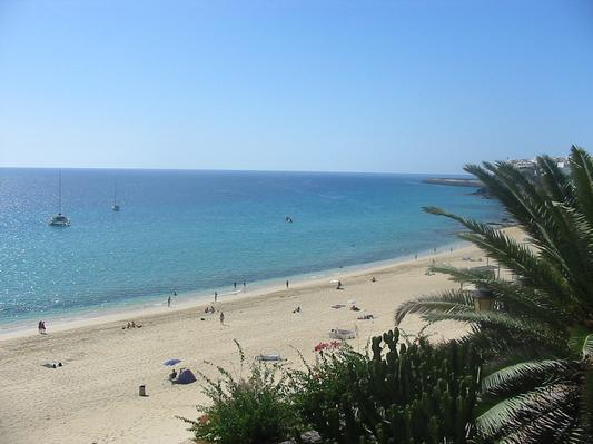 Ferienwohnung Apartment 2 / 4er Direkt am Meer, mit Blick auf den Strand, Schwimmbäder, ausgestattet. WI (634890), Morro Jable, Fuerteventura, Kanarische Inseln, Spanien, Bild 33