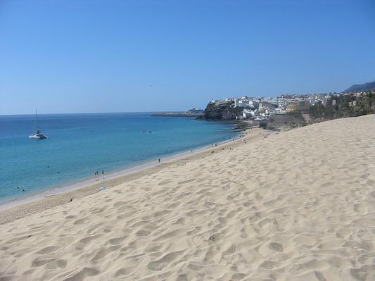 Ferienwohnung Apartment 2 / 4er Direkt am Meer, mit Blick auf den Strand, Schwimmbäder, ausgestattet. WI (634890), Morro Jable, Fuerteventura, Kanarische Inseln, Spanien, Bild 29