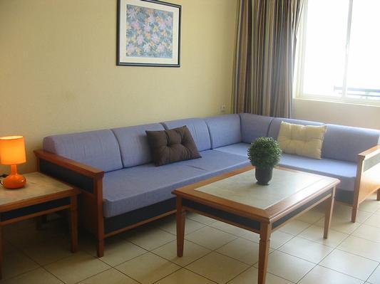 Ferienwohnung Apartment 2 / 4er Direkt am Meer, mit Blick auf den Strand, Schwimmbäder, ausgestattet. WI (634890), Morro Jable, Fuerteventura, Kanarische Inseln, Spanien, Bild 4