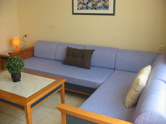 Ferienwohnung Apartment 2 / 4er Direkt am Meer, mit Blick auf den Strand, Schwimmbäder, ausgestattet. WI (634890), Morro Jable, Fuerteventura, Kanarische Inseln, Spanien, Bild 5