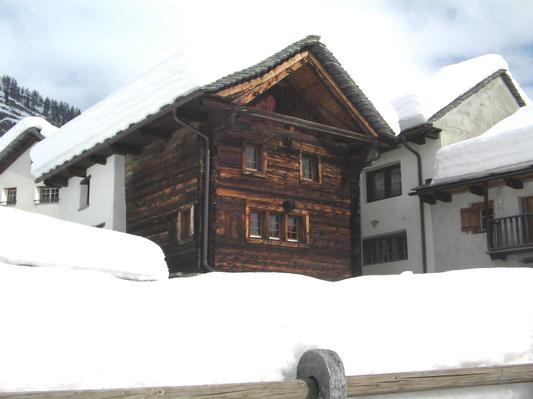 Ferienhaus CASA DEL SASSO (636726), Bosco Gurin, Maggiatal, Tessin, Schweiz, Bild 28