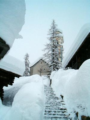 Ferienhaus CASA DEL SASSO (636726), Bosco Gurin, Maggiatal, Tessin, Schweiz, Bild 32