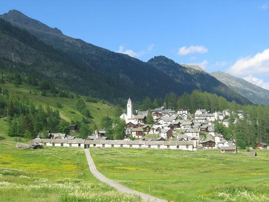 Ferienhaus CASA DEL SASSO (636726), Bosco Gurin, Maggiatal, Tessin, Schweiz, Bild 30