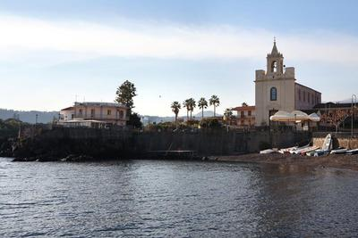 Holiday house [Taormina] Adriana casa vacanze (637142), Acireale, Catania, Sicily, Italy, picture 12