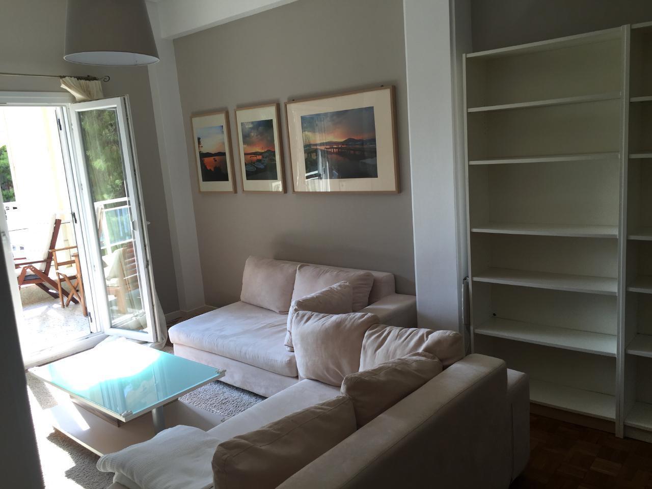 Holiday apartment Varkiza, Athen - Meerblick / 100m vom Meer (639744), Varkiza, , Attica, Greece, picture 3