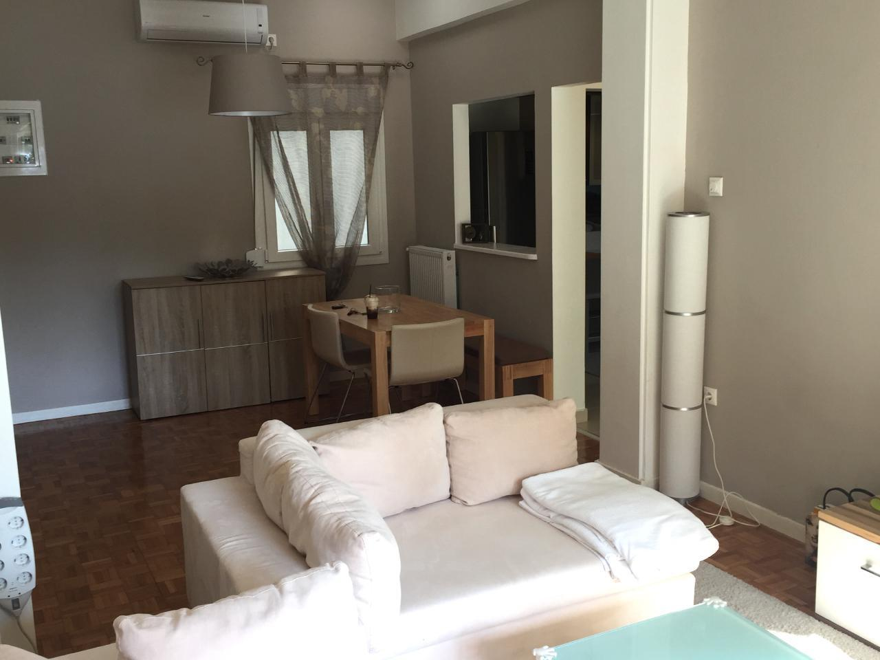 Holiday apartment Varkiza, Athen - Meerblick / 100m vom Meer (639744), Varkiza, , Attica, Greece, picture 5