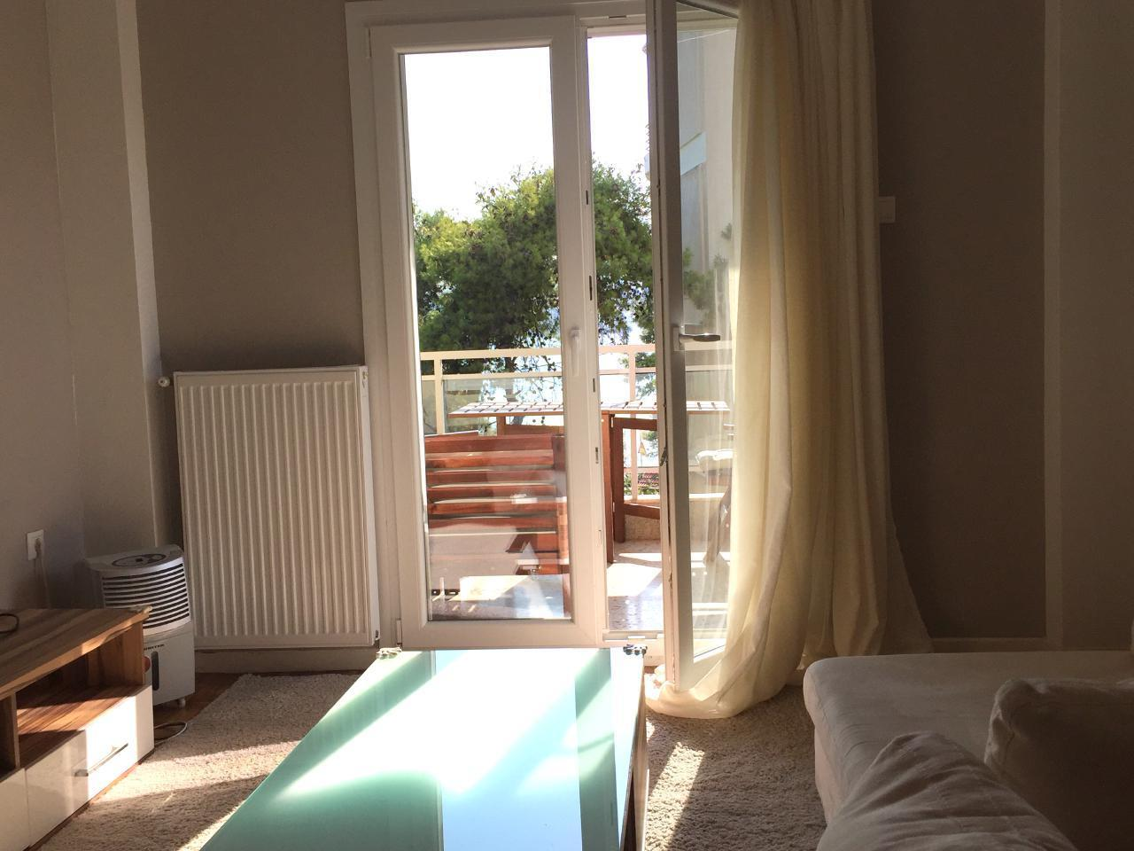 Holiday apartment Varkiza, Athen - Meerblick / 100m vom Meer (639744), Varkiza, , Attica, Greece, picture 7