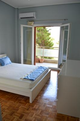 Holiday apartment Varkiza, Athen - Meerblick / 100m vom Meer (639744), Varkiza, , Attica, Greece, picture 10