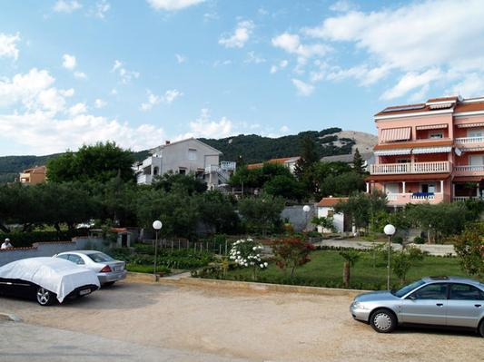 Ferienwohnung FeWo Bani Marica 3 (640012), Rab, Insel Rab, Kvarner, Kroatien, Bild 2
