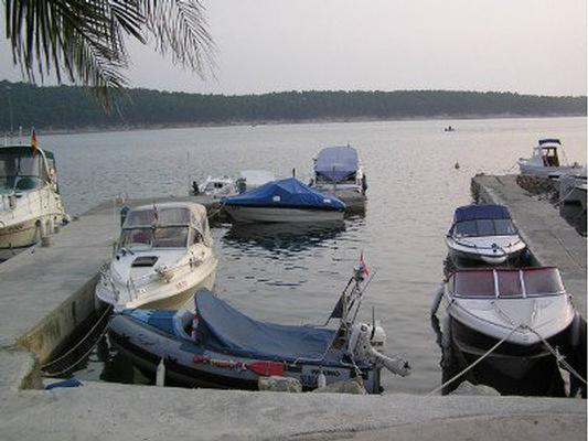 Ferienwohnung FeWo Bani Marica 3 (640012), Rab, Insel Rab, Kvarner, Kroatien, Bild 3