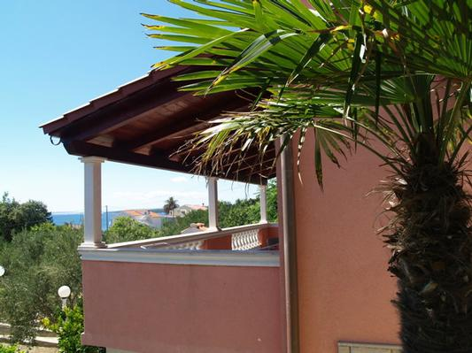 Ferienwohnung FeWo Bani Marica 3 (640012), Rab, Insel Rab, Kvarner, Kroatien, Bild 5
