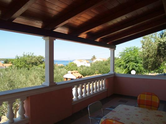 Ferienwohnung FeWo Bani Marica 3 (640012), Rab, Insel Rab, Kvarner, Kroatien, Bild 10