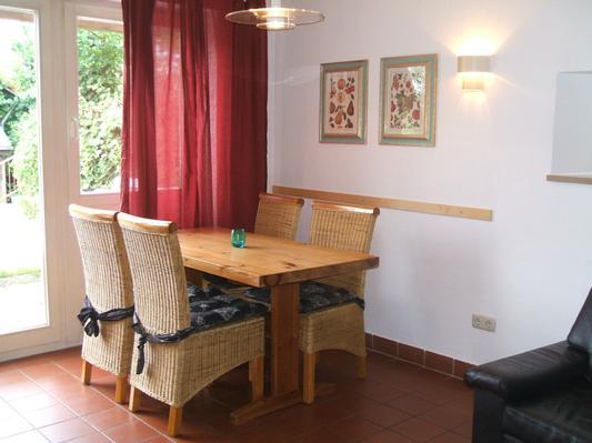 Ferienhaus Schlossberg mit kostenloser Nutzung von Bus und Bahn sowie kostenlosem w-lan (641781), Zandt, Bayerischer Wald, Bayern, Deutschland, Bild 6
