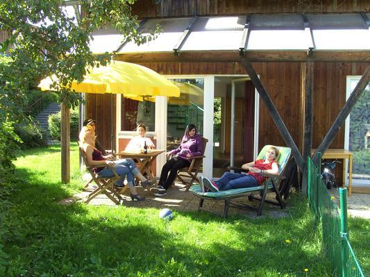 Ferienhaus Schlossberg mit kostenloser Nutzung von Bus und Bahn sowie kostenlosem w-lan (641781), Zandt, Bayerischer Wald, Bayern, Deutschland, Bild 15