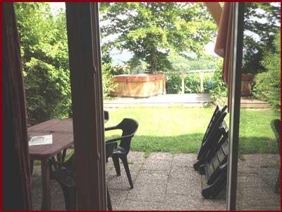 Ferienhaus Ferienhäuser Schlossberg mit zwei sep. Schlafräumen, kostenlosem w-lan und neuer Hausausst (641782), Zandt, Bayerischer Wald, Bayern, Deutschland, Bild 21