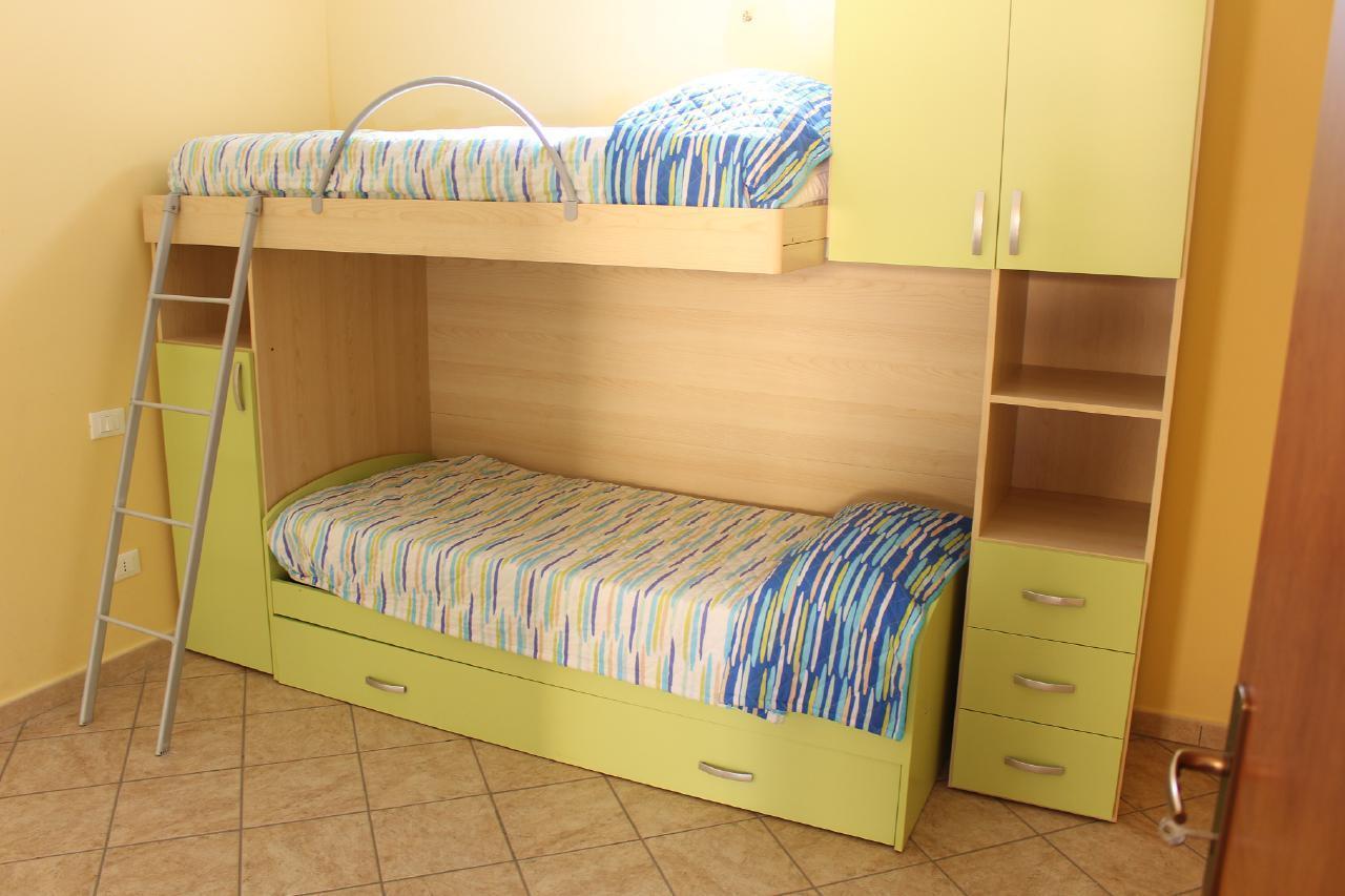 Appartement de vacances casa vacanza alba (642168), Trappeto, Palermo, Sicile, Italie, image 6