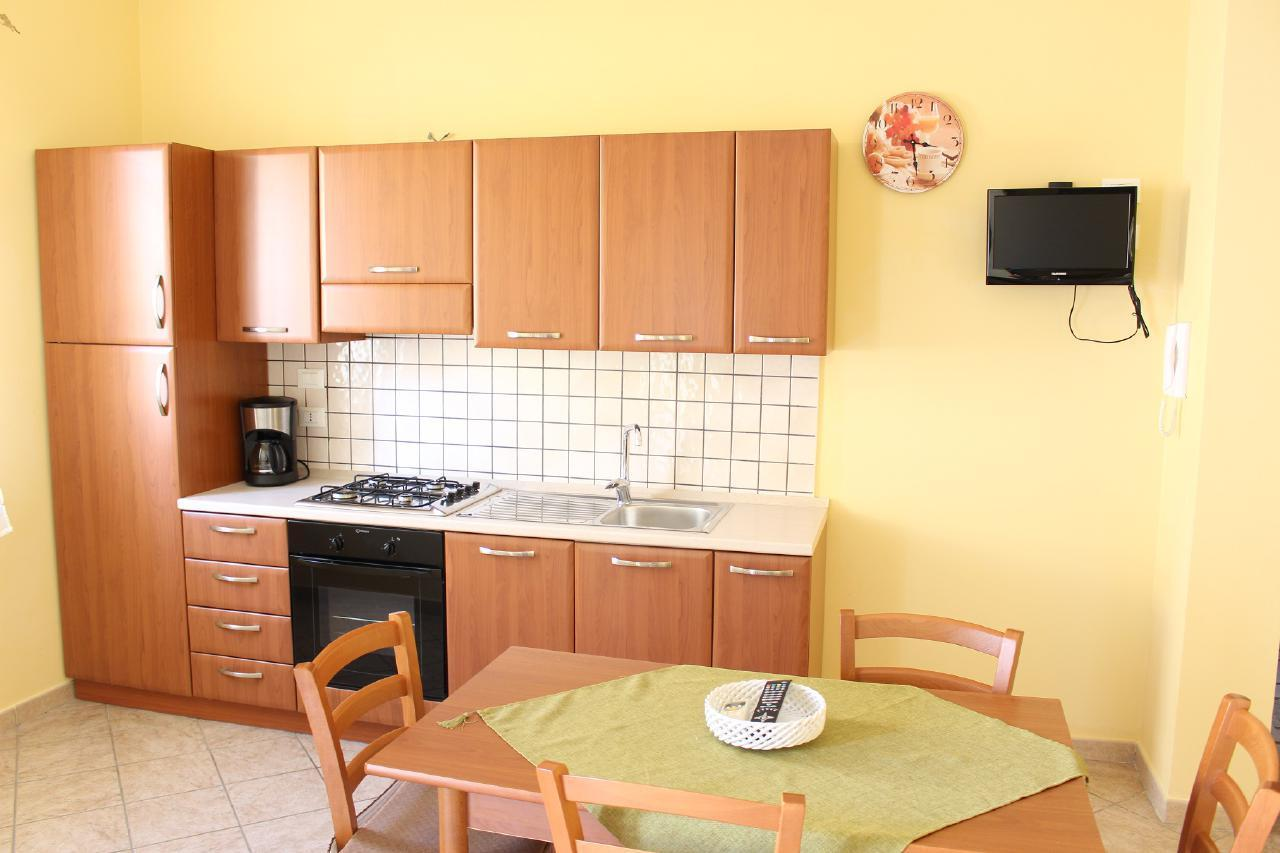 Appartement de vacances casa vacanza alba (642168), Trappeto, Palermo, Sicile, Italie, image 12