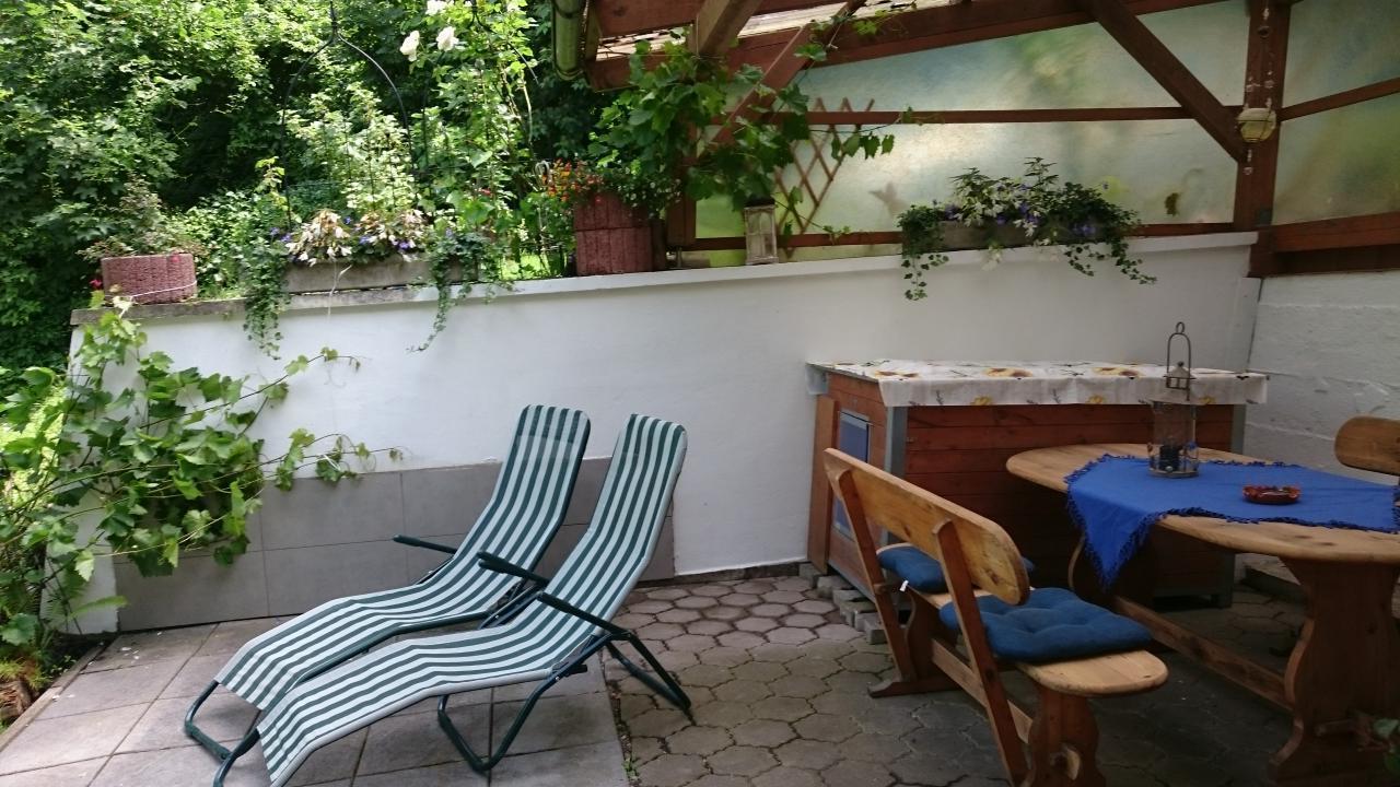 Ferienhaus Komfortables Ferienhaus Landau im Ferienland Dingolfing-Landau im Herzen Niederbayerns (642321), Landau, Bayerisches Golf- und Thermenland, Bayern, Deutschland, Bild 15