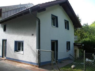 Ferienhaus Komfortables Ferienhaus Landau im Ferienland Dingolfing-Landau im Herzen Niederbayerns (642321), Landau, Bayerisches Golf- und Thermenland, Bayern, Deutschland, Bild 9