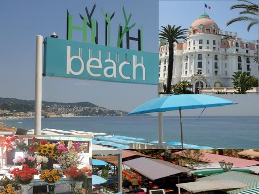 Ferienwohnung Nizza Fricero - in der Nähe von Hi Beach Azur - 200m zum Strand (642539), Nizza, Côte d'Azur, Provence - Alpen - Côte d'Azur, Frankreich, Bild 1