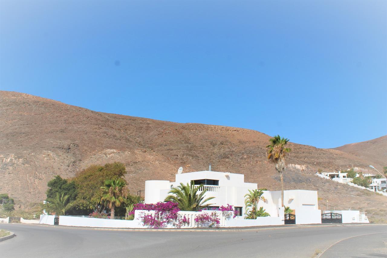 Ferienhaus Exklusive Villa in Strandnähe (642541), Giniginamar, Fuerteventura, Kanarische Inseln, Spanien, Bild 19