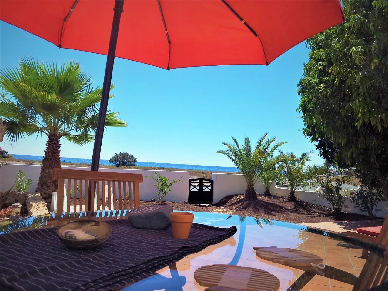 Ferienhaus Exklusive Villa in Strandnähe (642541), Giniginamar, Fuerteventura, Kanarische Inseln, Spanien, Bild 25