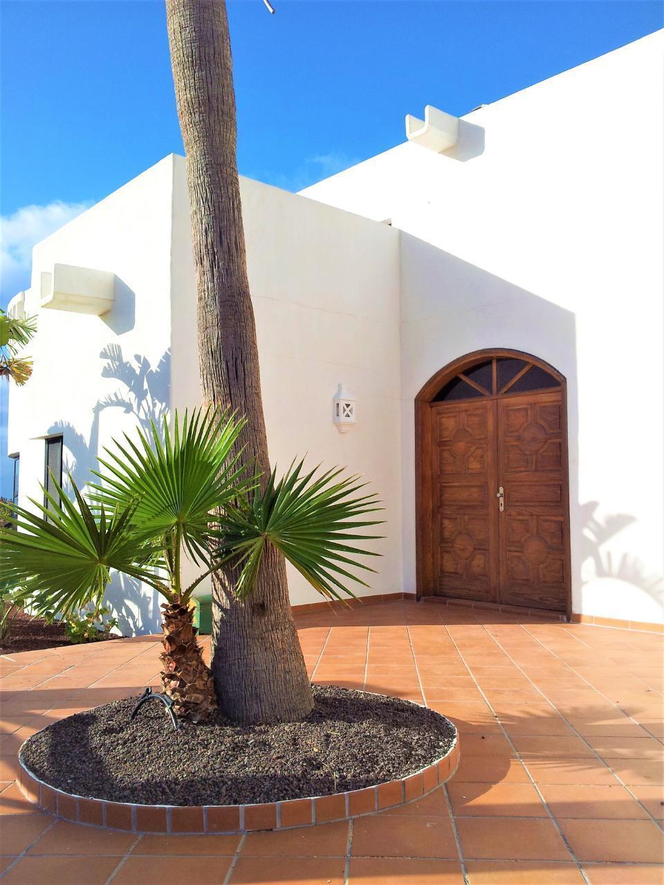 Ferienhaus Exklusive Villa in Strandnähe (642541), Giniginamar, Fuerteventura, Kanarische Inseln, Spanien, Bild 23