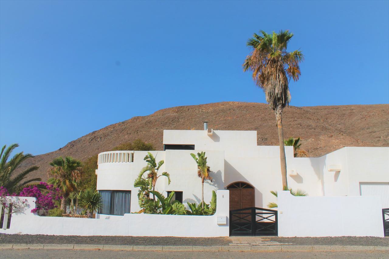 Ferienhaus Exklusive Villa in Strandnähe (642541), Giniginamar, Fuerteventura, Kanarische Inseln, Spanien, Bild 48