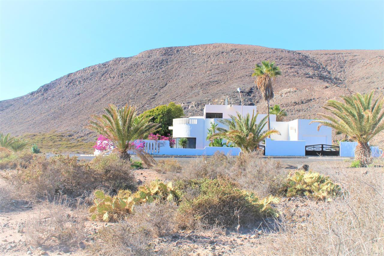 Ferienhaus Exklusive Villa in Strandnähe (642541), Giniginamar, Fuerteventura, Kanarische Inseln, Spanien, Bild 81