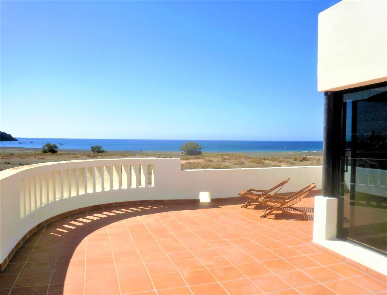Ferienhaus Exklusive Villa in Strandnähe (642541), Giniginamar, Fuerteventura, Kanarische Inseln, Spanien, Bild 44