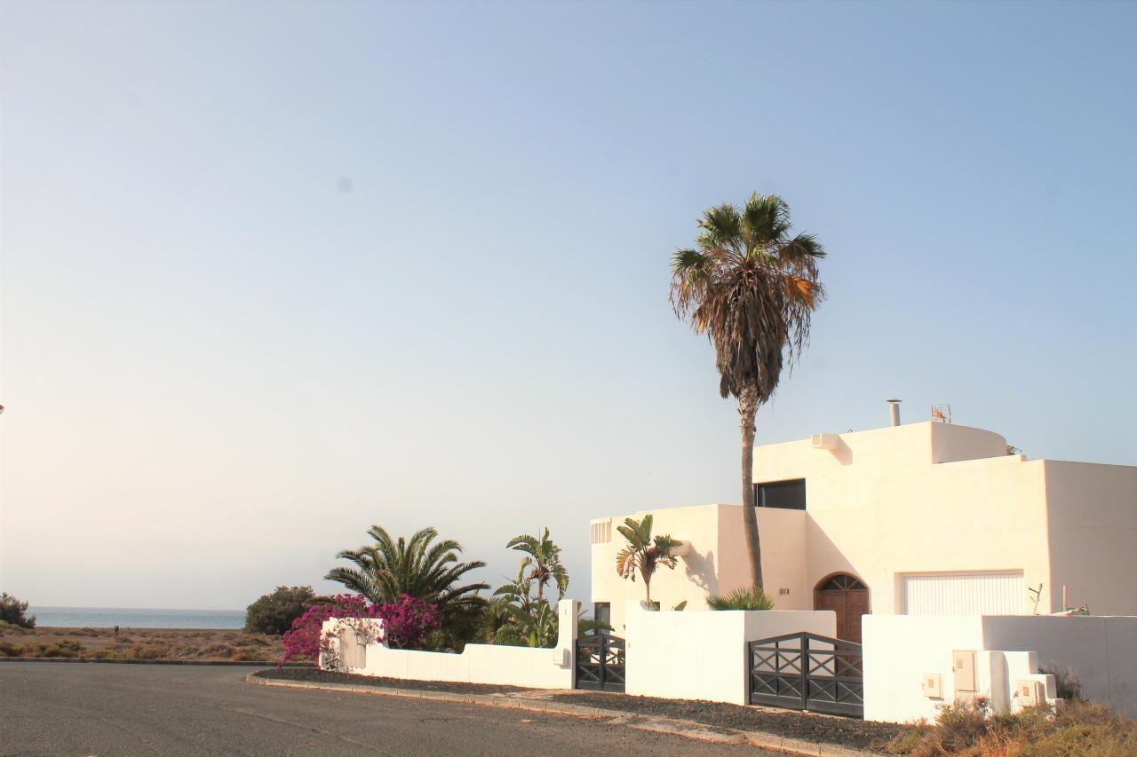 Ferienhaus Exklusive Villa in Strandnähe (642541), Giniginamar, Fuerteventura, Kanarische Inseln, Spanien, Bild 20