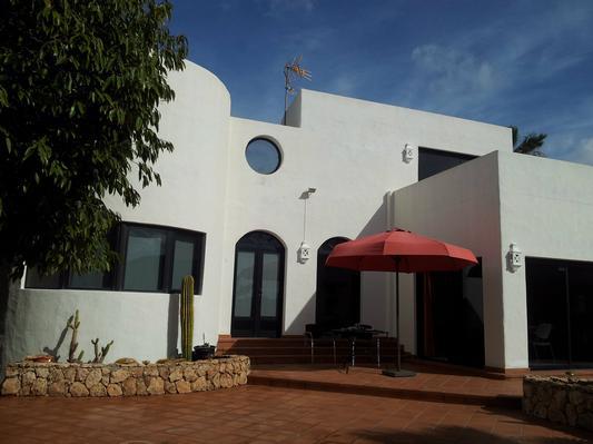 Ferienhaus Exklusive Villa in Strandnähe (642541), Giniginamar, Fuerteventura, Kanarische Inseln, Spanien, Bild 14
