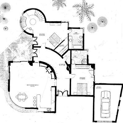 Ferienhaus Exklusive Villa in Strandnähe (642541), Giniginamar, Fuerteventura, Kanarische Inseln, Spanien, Bild 18