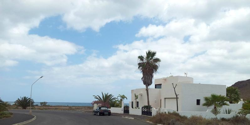 Ferienhaus Exklusive Villa in Strandnähe (642541), Giniginamar, Fuerteventura, Kanarische Inseln, Spanien, Bild 3