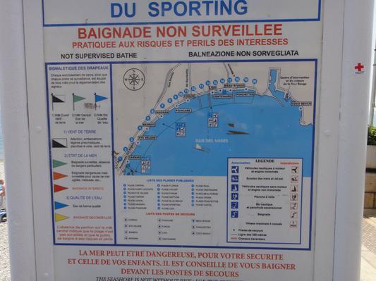 Ferienwohnung Nizza Fricero - in der Nähe von Hi Beach Bleu - 200m zum Strand (642544), Nizza, Côte d'Azur, Provence - Alpen - Côte d'Azur, Frankreich, Bild 5