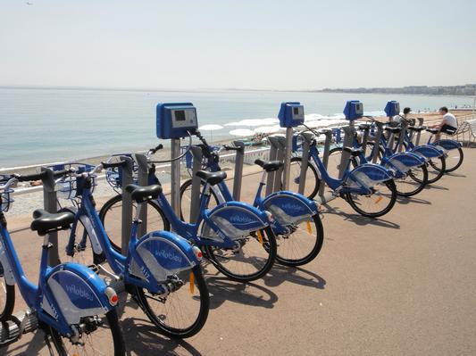 Ferienwohnung Nizza Fricero - in der Nähe von Hi Beach Bleu - 200m zum Strand (642544), Nizza, Côte d'Azur, Provence - Alpen - Côte d'Azur, Frankreich, Bild 6