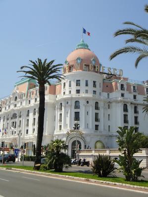 Ferienwohnung Nizza Fricero - in der Nähe von Hi Beach Bleu - 200m zum Strand (642544), Nizza, Côte d'Azur, Provence - Alpen - Côte d'Azur, Frankreich, Bild 7