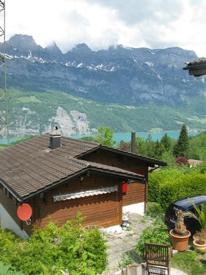 Maison de vacances Haus Churfirstenblick (642712), Oberterzen, Pays d'Heidi, Suisse Orientale, Suisse, image 2