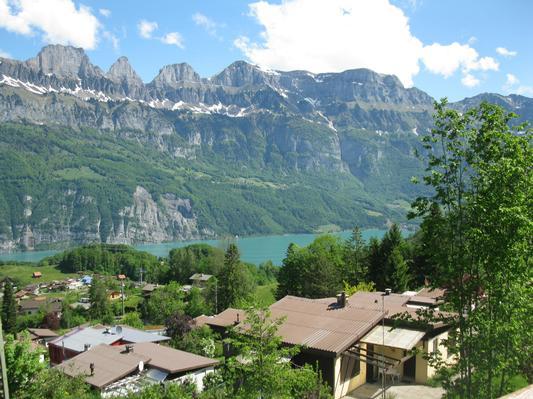 Maison de vacances Haus Churfirstenblick (642712), Oberterzen, Pays d'Heidi, Suisse Orientale, Suisse, image 3