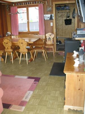 Maison de vacances Haus Churfirstenblick (642712), Oberterzen, Pays d'Heidi, Suisse Orientale, Suisse, image 5