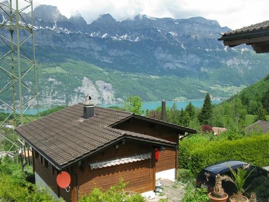 Maison de vacances Haus Churfirstenblick (642712), Oberterzen, Pays d'Heidi, Suisse Orientale, Suisse, image 8