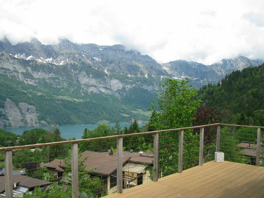 Maison de vacances Haus Churfirstenblick (642712), Oberterzen, Pays d'Heidi, Suisse Orientale, Suisse, image 9